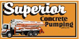 Superior Concrete Pumping